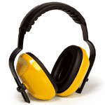 Casque anti bruit max 400