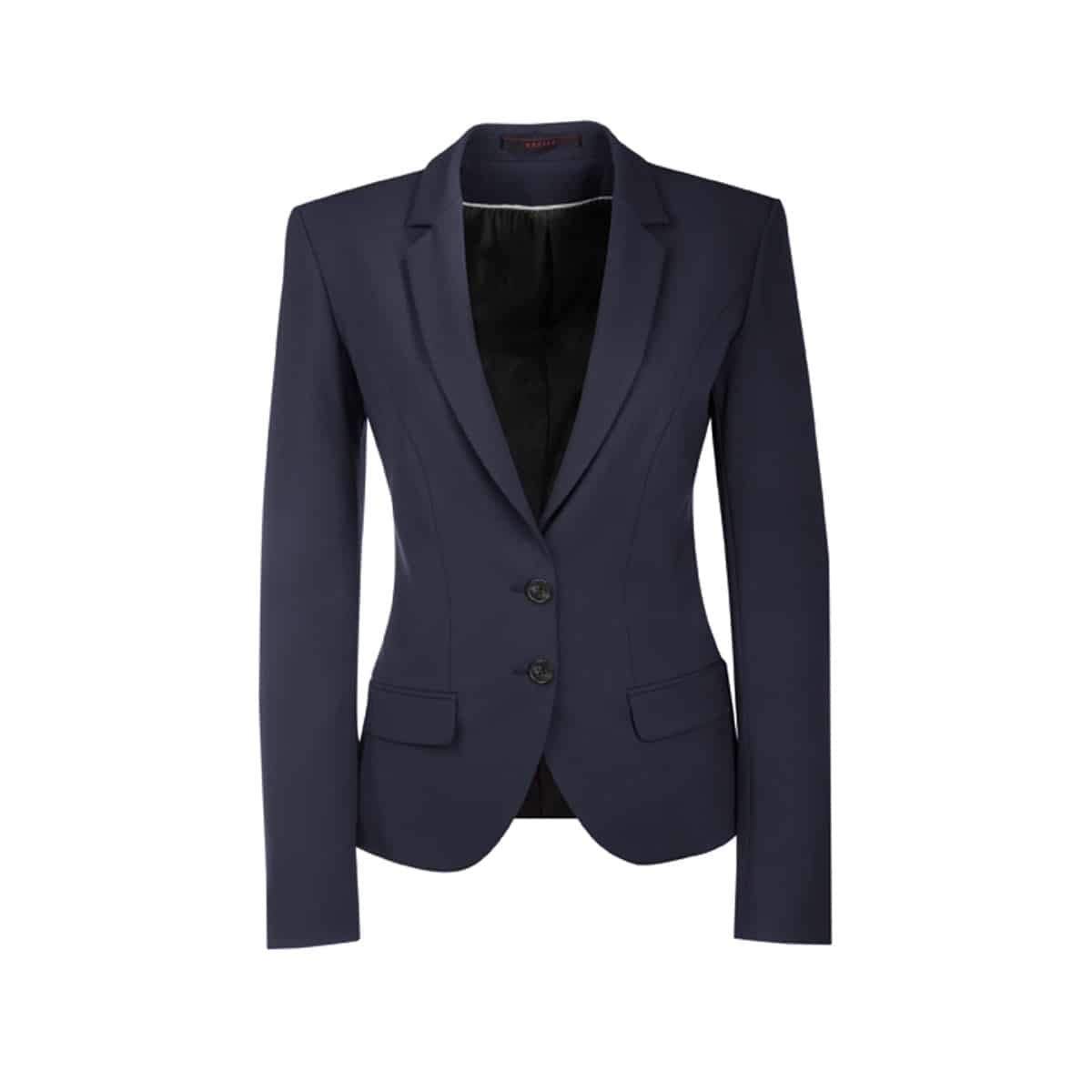 blazer femme court cintr de qualit sur spiq. Black Bedroom Furniture Sets. Home Design Ideas