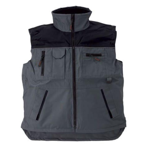 Gilet Ripstop multipoches